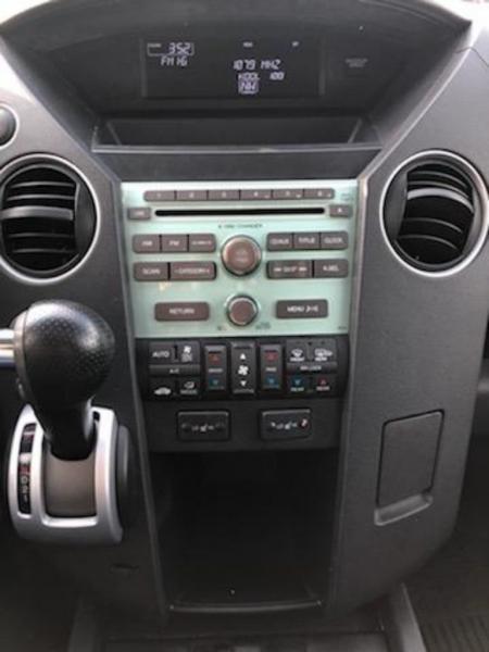 Honda Pilot 2011 price $6,950