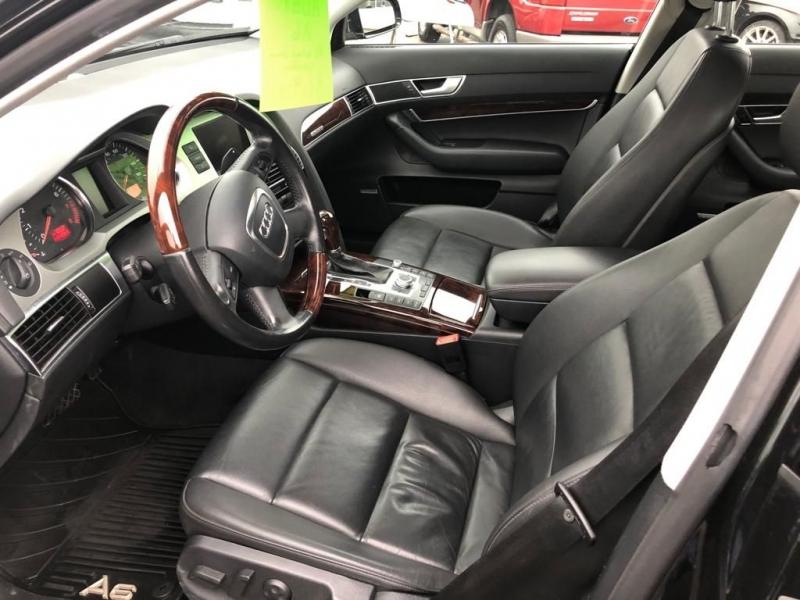Audi A6 2008 price $6,950