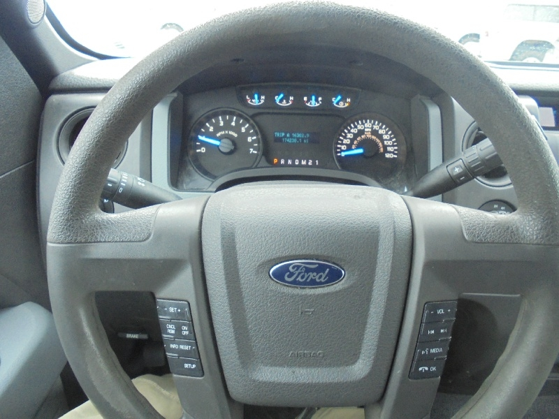 Ford F-150 2014 price $9,950