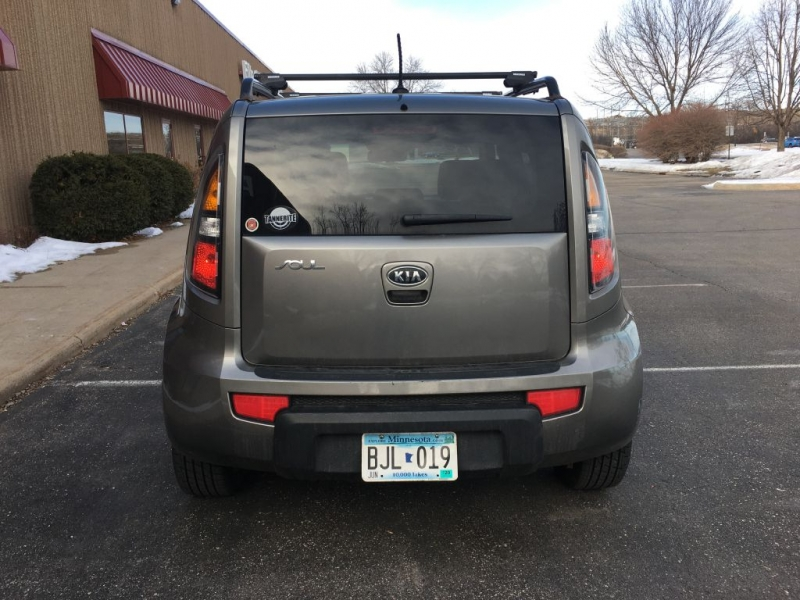 Kia Soul 2011 price $3,888