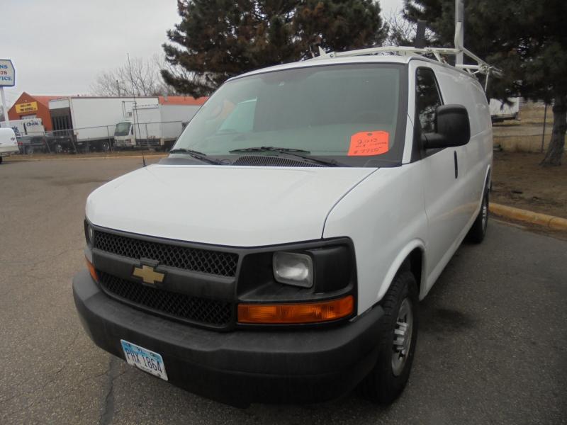 Chevrolet Express Cargo Van 2013 price $8,888 Down