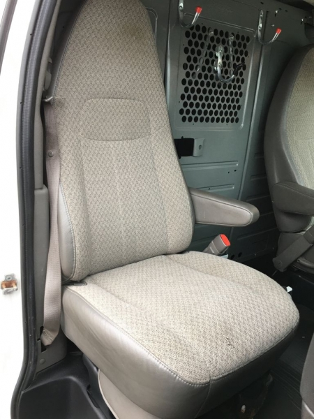Chevrolet Express Cargo Van 2013 price $7,450