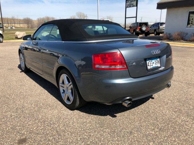 Audi A4 2007 price $7,995