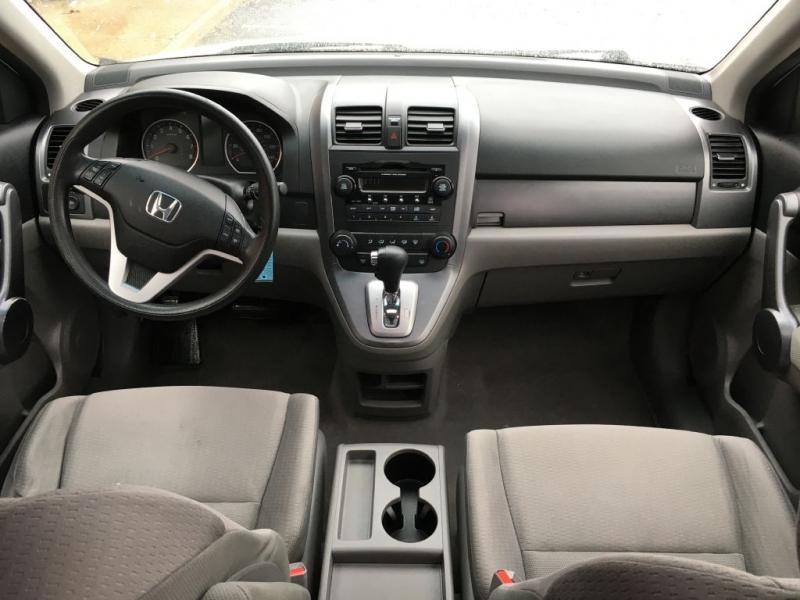 Honda CR-V 2008 price $5,688