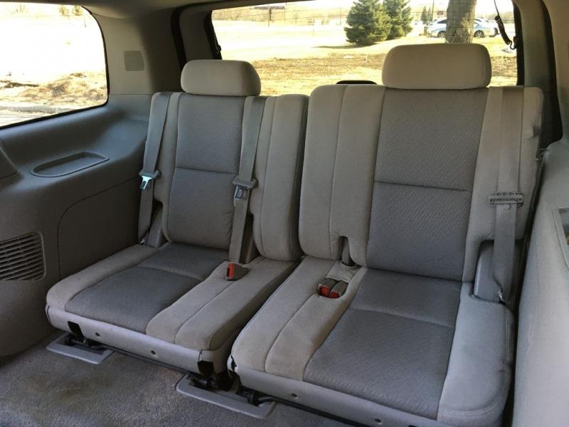 Chevrolet Tahoe 2009 price $12,950