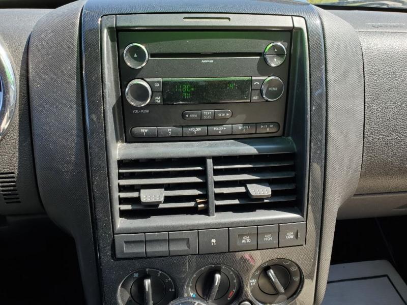 Ford Explorer 2008 price 4950