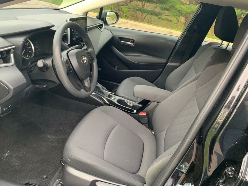 Toyota Corolla 2020 price 14950
