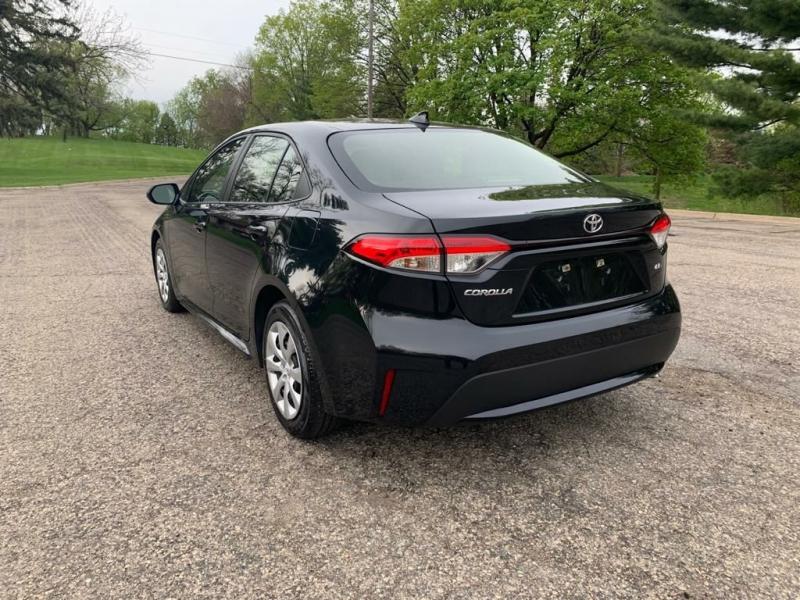 Toyota Corolla 2020 price $14,950