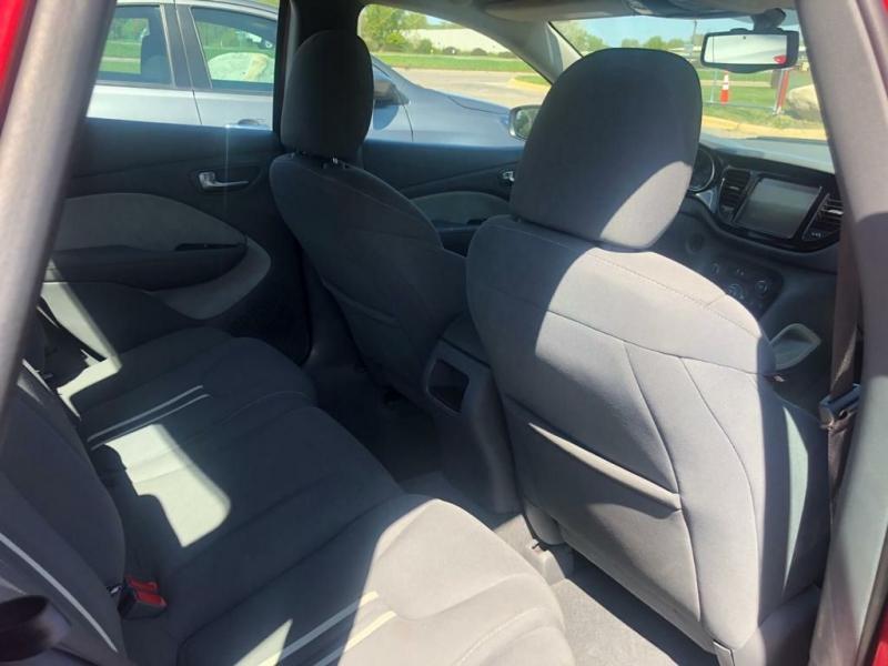 Dodge Dart 2013 price 7350