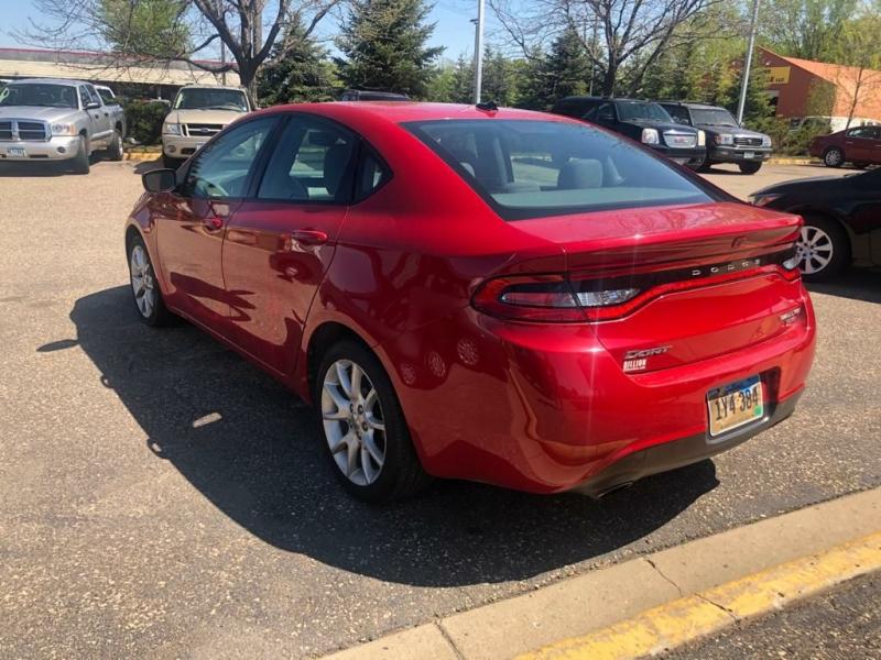 Dodge Dart 2013 price $6,950