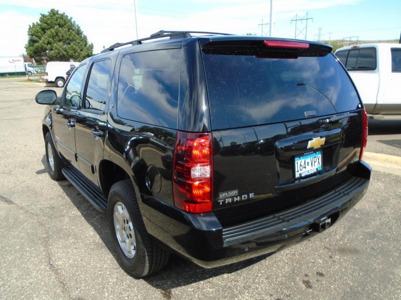 Chevrolet Tahoe 2012 price $12,988