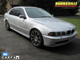 BMW - 2003