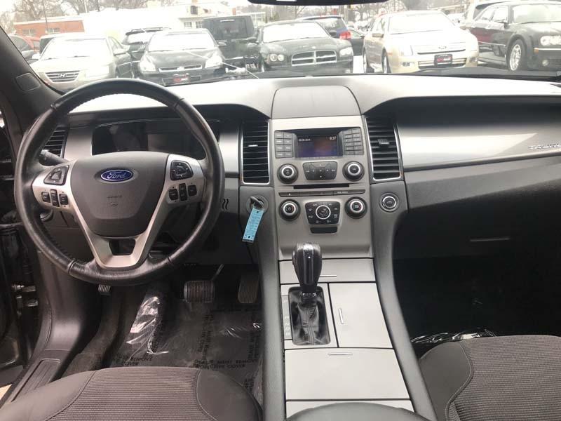 Ford Taurus 2015 price $13,895