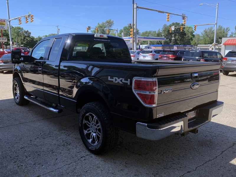 Ford F-150 2009 price $11,975