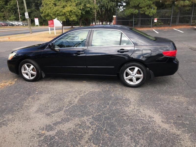 Honda ACCORD 2005 price $3,999