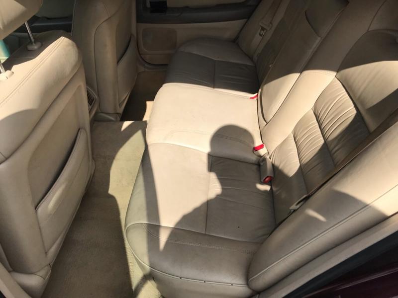 Lexus GS 2002 price $3,999