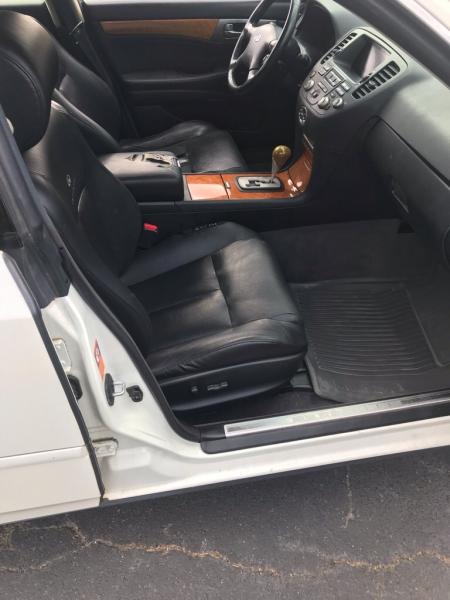 Infiniti M45 2004 price $4,999