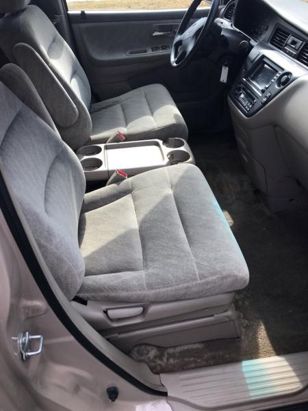 Honda ODYSSEY 2000 price $1,999