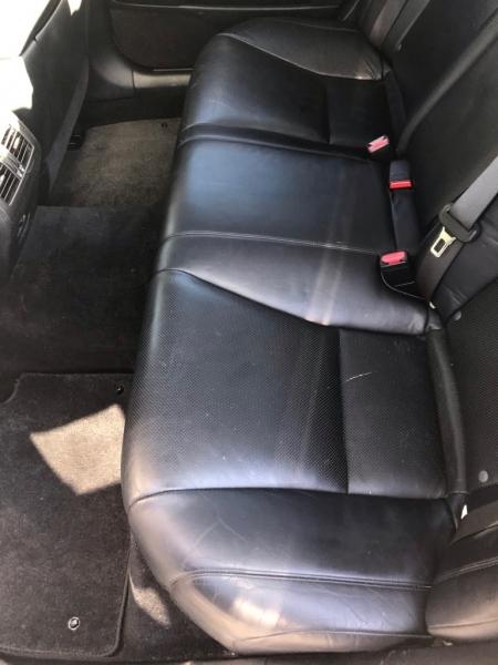 Lexus LS 460 2009 price $10,000