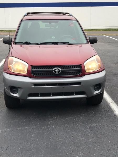 Toyota RAV4 2005 price $4,999