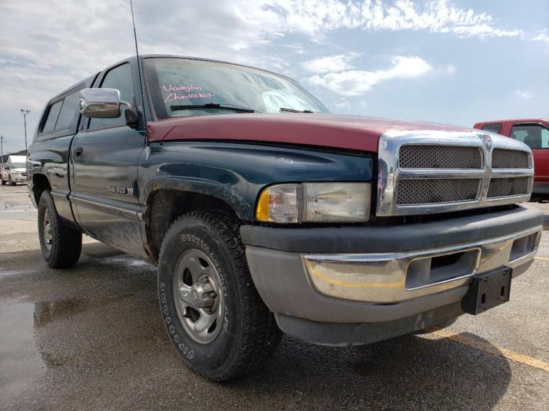 1994 Dodge Ram BR1500