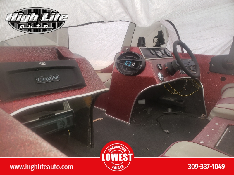 - BASS BOAT 1987 price $3,000