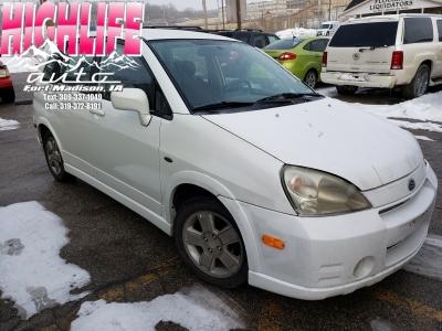Suzuki Aerio 2003