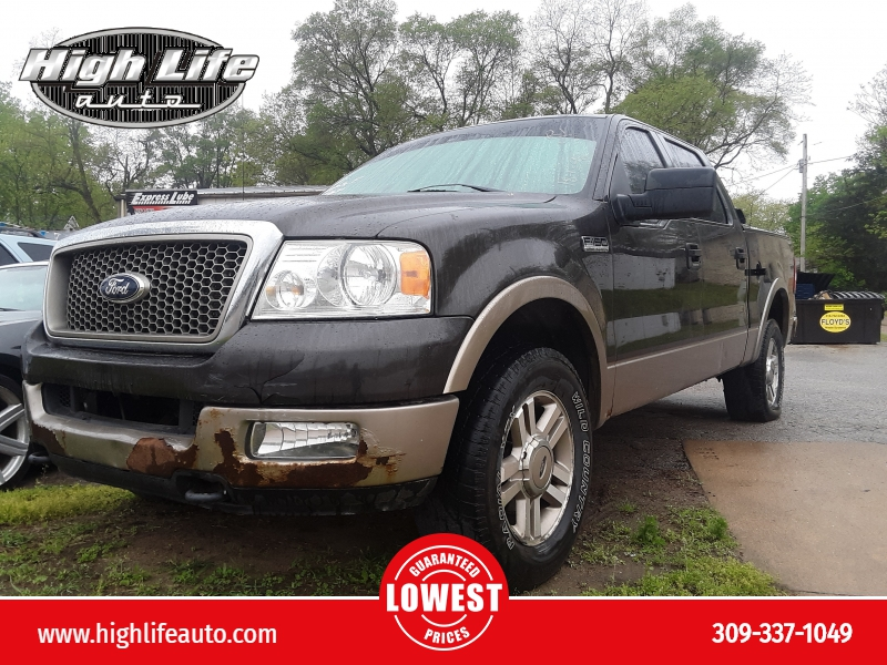 Ford F-150 2005 price $3,300