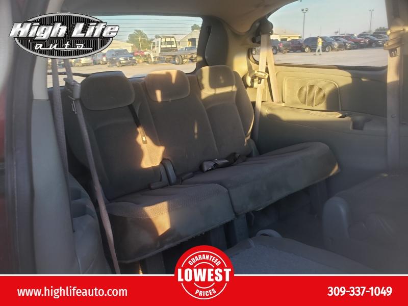 Dodge Grand Caravan 2006 price $1,000