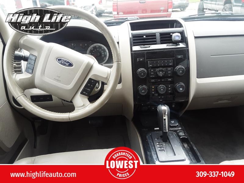 Ford Escape 2009 price $3,500