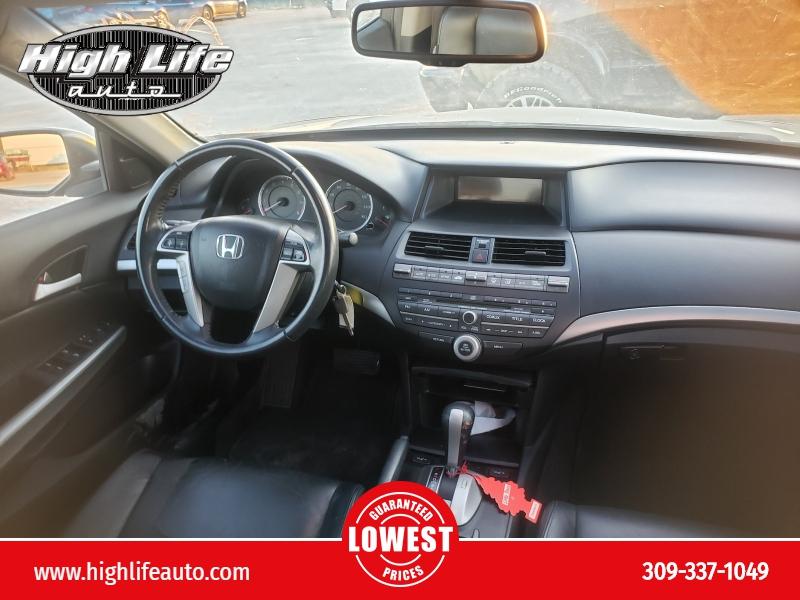Honda Accord Sdn 2010 price $3,500