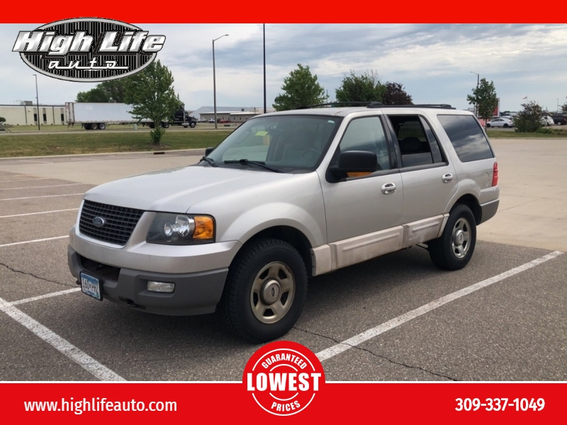 Ford Expedition 2003 price $2,000