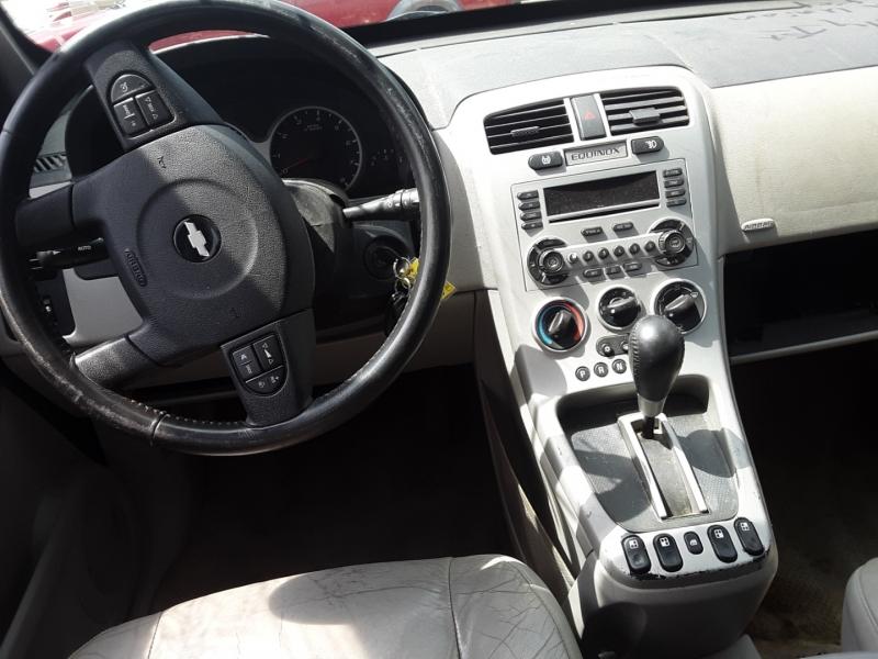 Chevrolet Equinox 2005 price $2,000