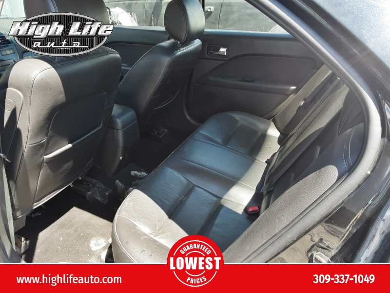 Ford Fusion 2008 price $1,200