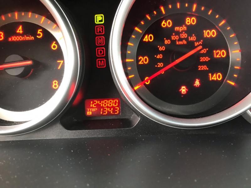 MAZDA CX-9 2007 price $6,350