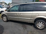 CHRYSLER TOWN & COUNTRY 2003 price Call for Pricing.