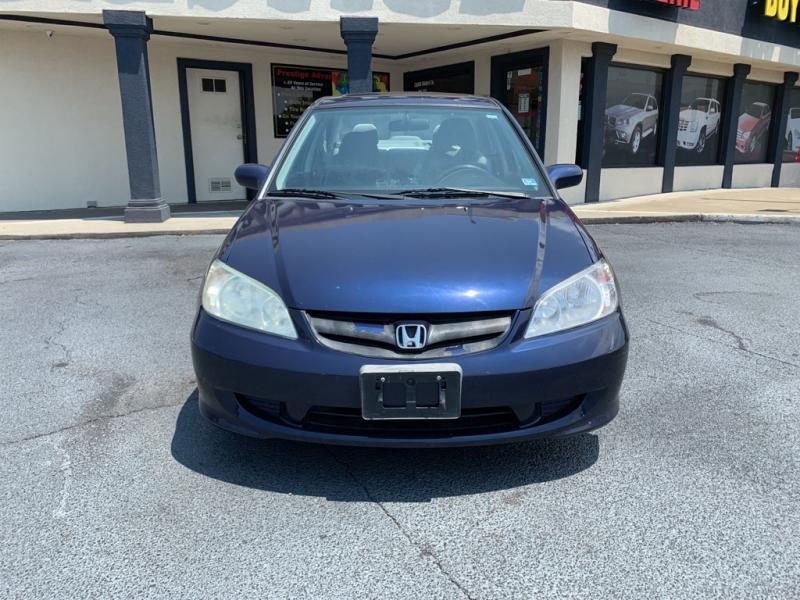 HONDA CIVIC 2004 price $2,995