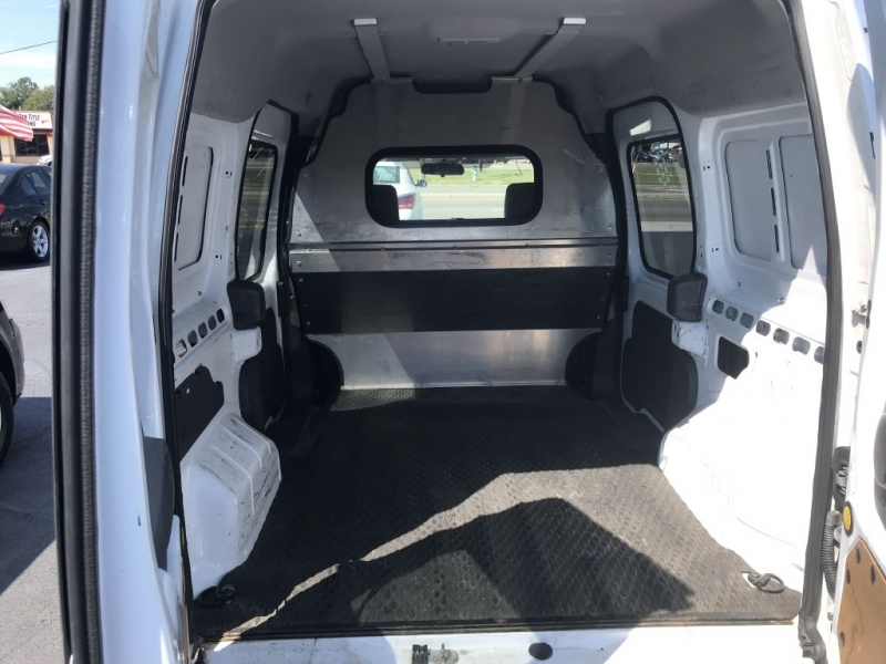 FORD TRANSIT CONNECT 2010 price $6,350