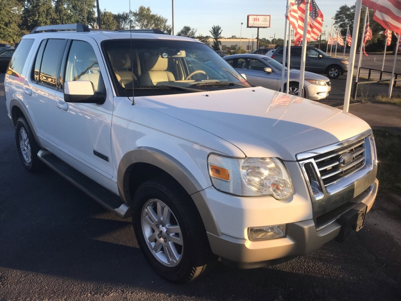 FORD EXPLORER 2006 price $6,595