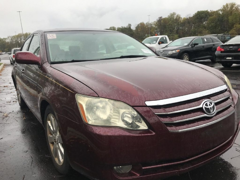 TOYOTA AVALON 2006 price $1,000 Down