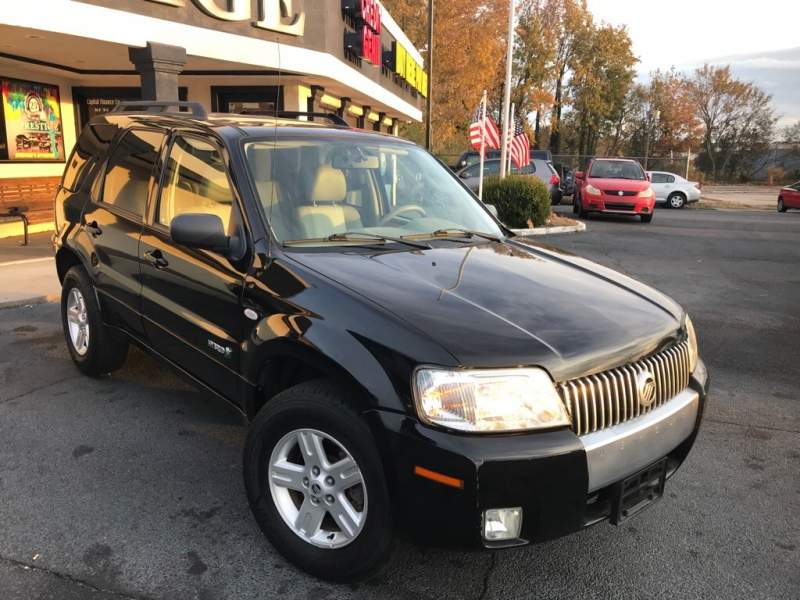 MERCURY MARINER 2007 price $1,000 Down