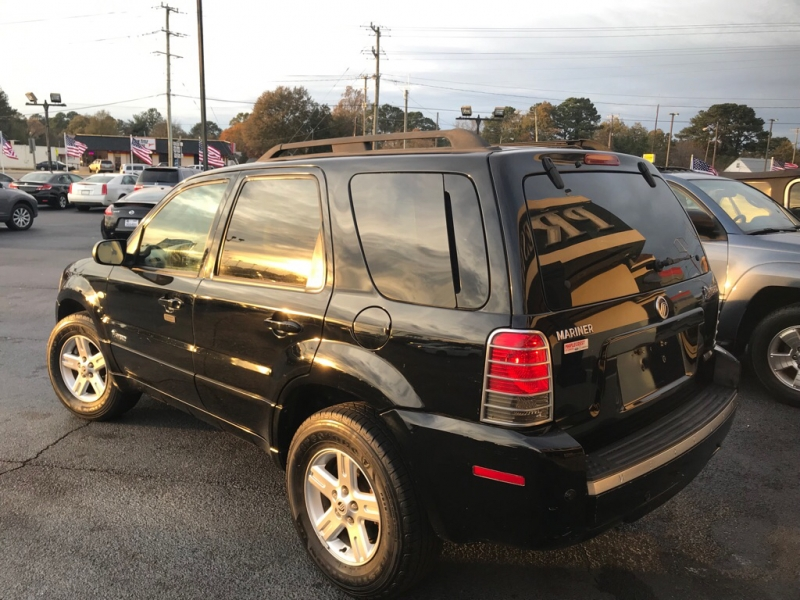 MERCURY MARINER 2007 price $5,250