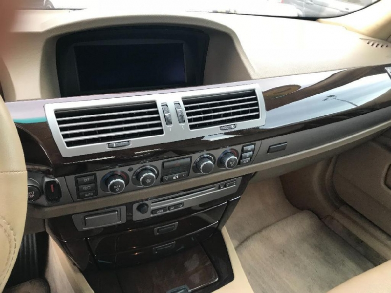 BMW 745 2004 price $3,995
