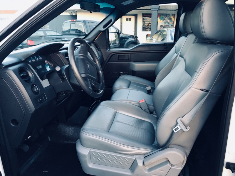 FORD F150 2013 price $9,950