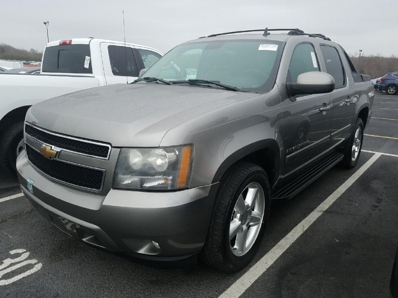 CHEVROLET AVALANCHE 2007 price $8,995