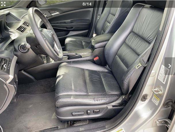 HONDA ACCORD 2012 price $9,995
