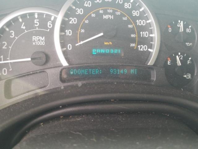 HUMMER H2 SUT 2005 price $22,900