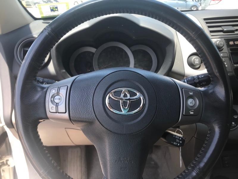 TOYOTA RAV4 2008 price $8,450