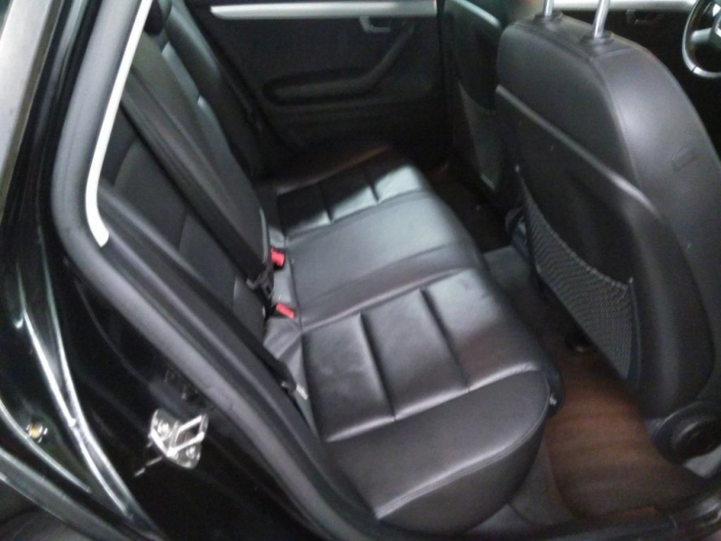 AUDI A4 2008 price $6,650