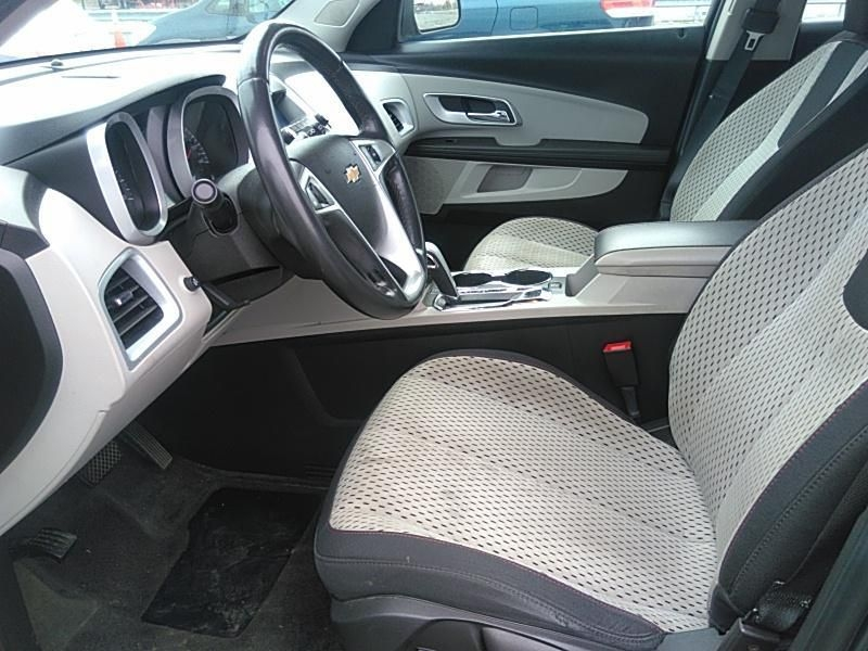 CHEVROLET EQUINOX 2011 price $6,850